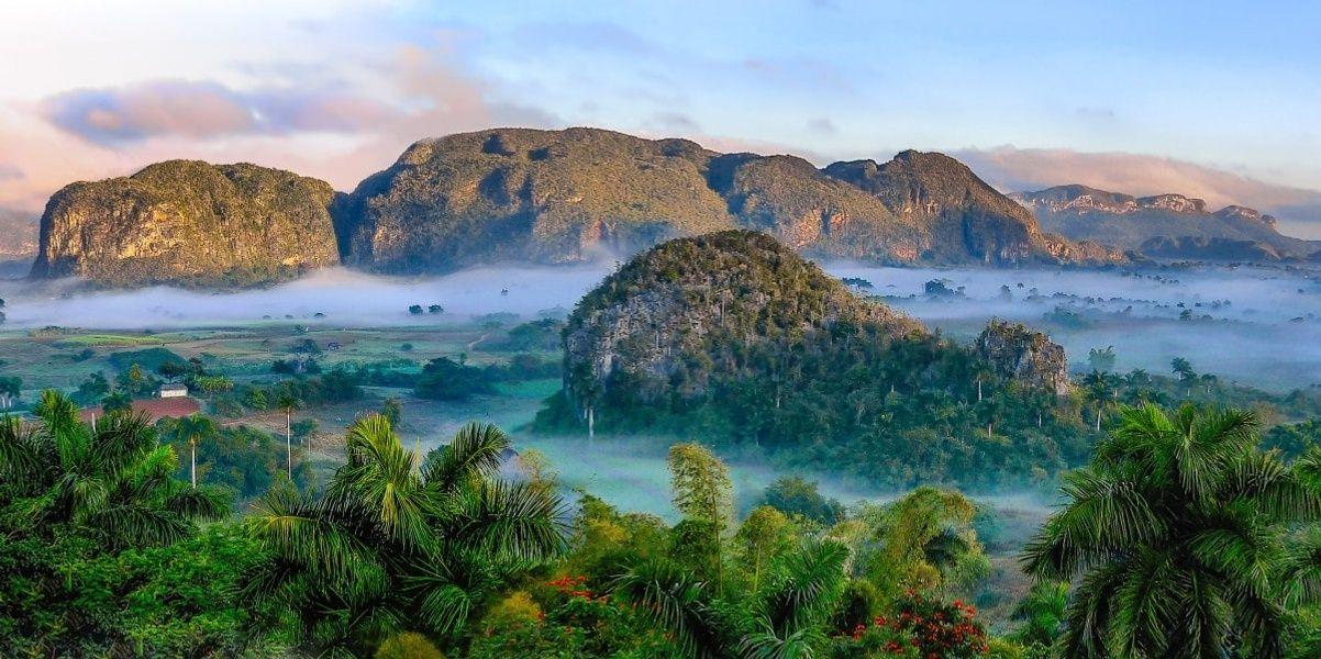 Parque Nacional Vinaes