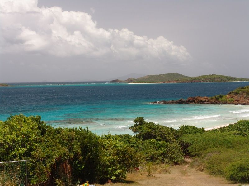 Culebrita is one of the Best Places to Visit in Puerto Rico