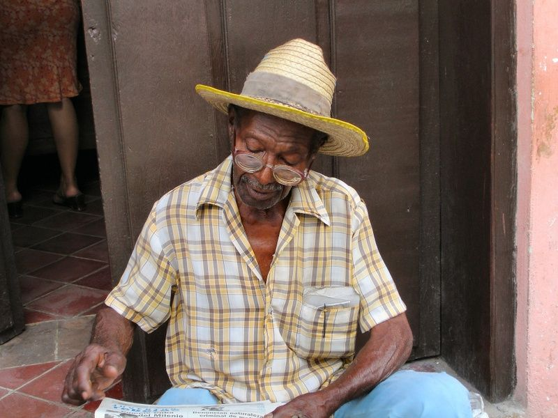 chat up locals support the cuban people activities