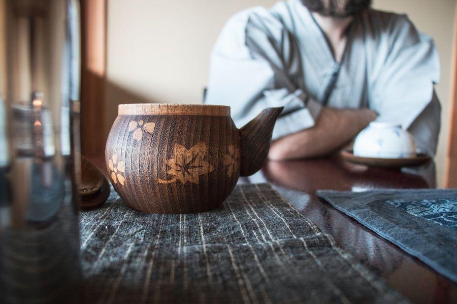 Tea Ceremony Must Do in Tokyo