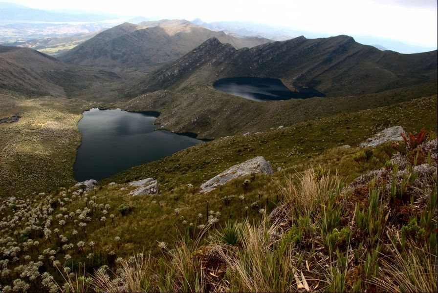 Chinganza National Park