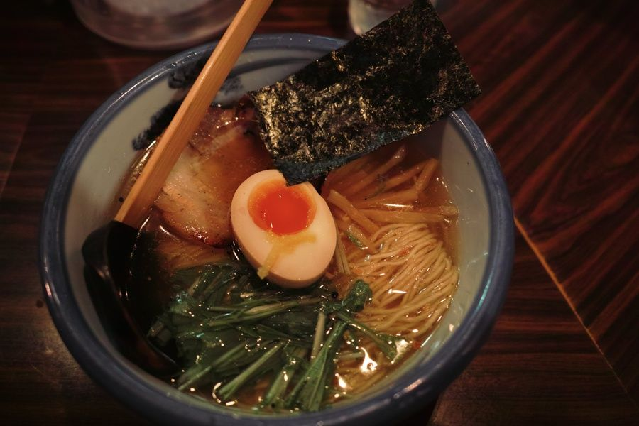 """Enjoying Japanese food is a great way to """"spice"""" up your Tokyo honeymoon"""