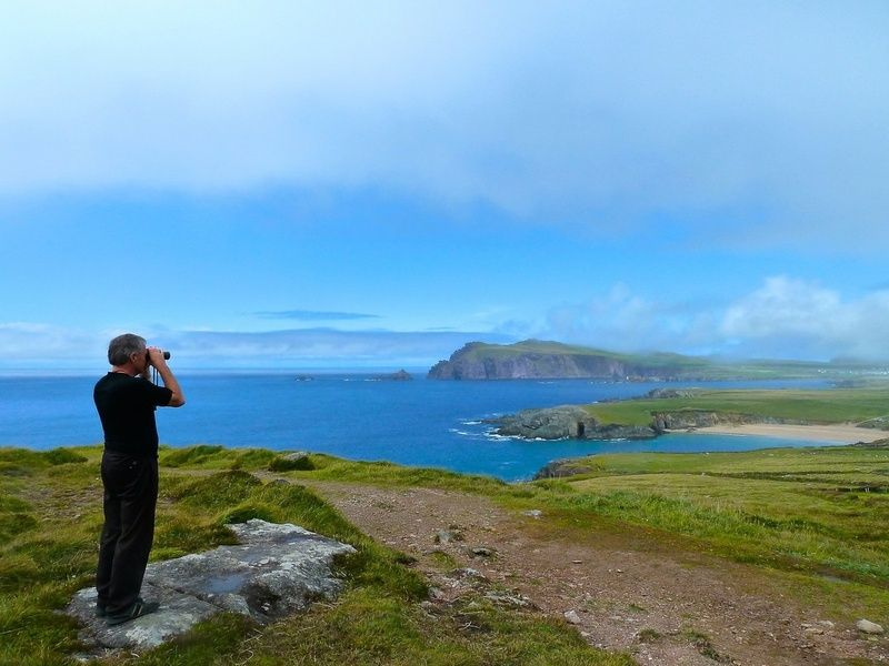 Exploring the Ring of Kerry is one of the best things to do in southern Ireland