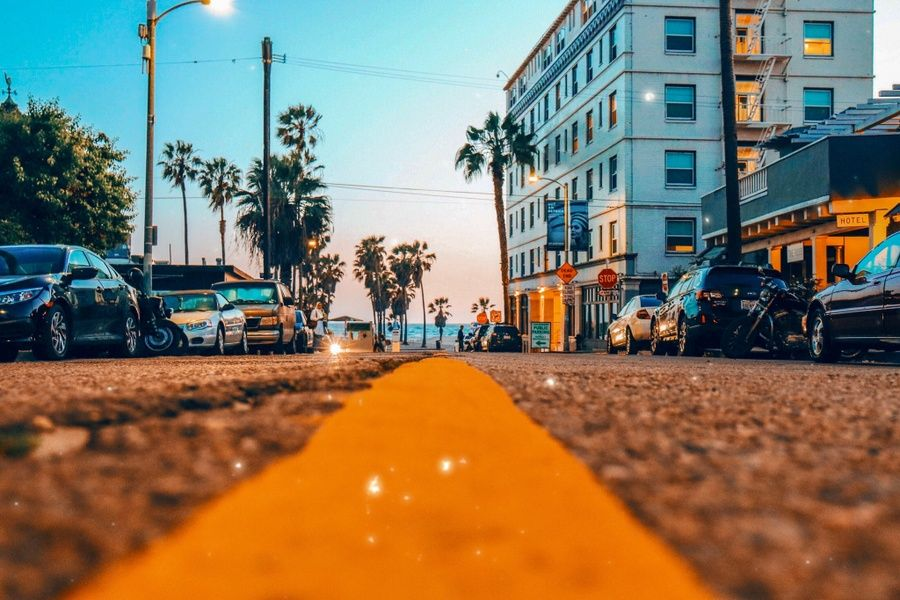 A frequently asked question about Los Angeles is how to get around