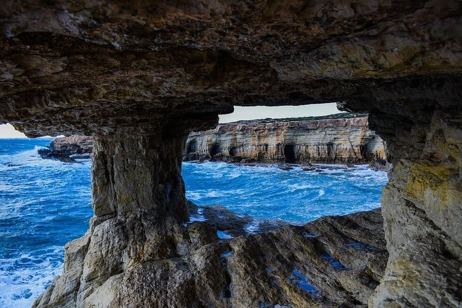 Going to a survival beach cave is one of the great Puerto Rico excursions