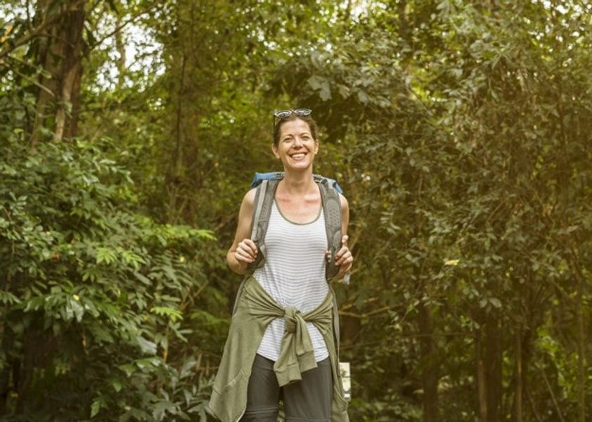 Colombia travel is great for female solo travelers