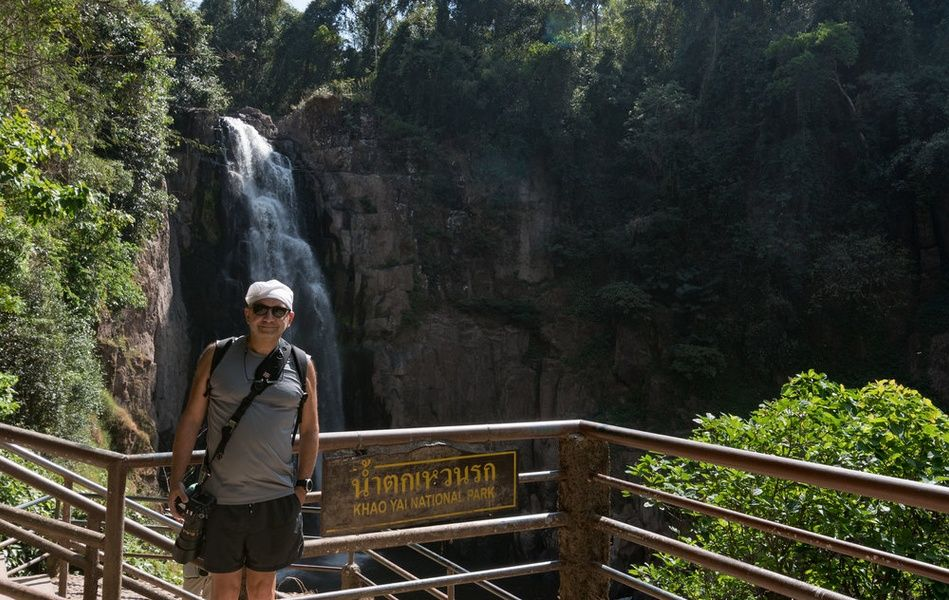 Where to stay in Thailand? Khao Yai