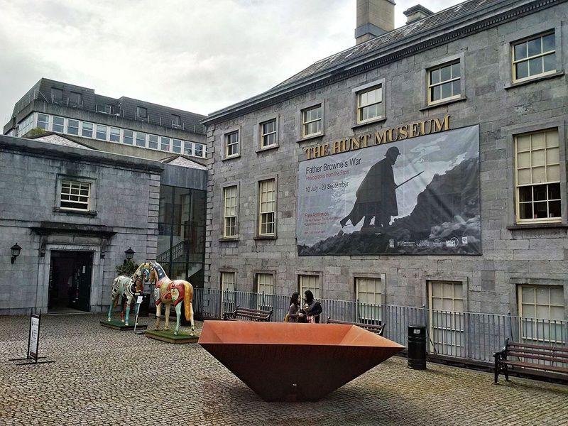 Ireland | uselesspenguin.co.uk