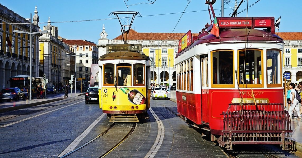 Is Portugal safe? Yes, and it's easy to get around