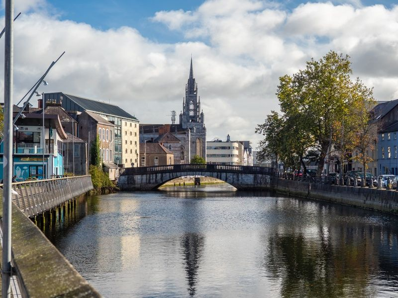 Exploring Cork is one of the coolest things to do in Ireland