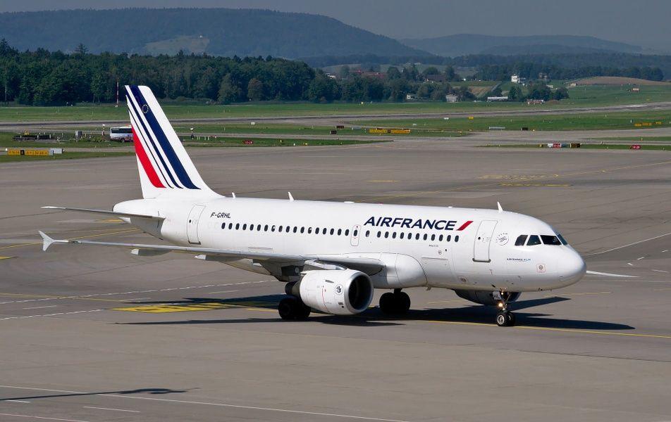 Transportation in France involves multiple budget airlines