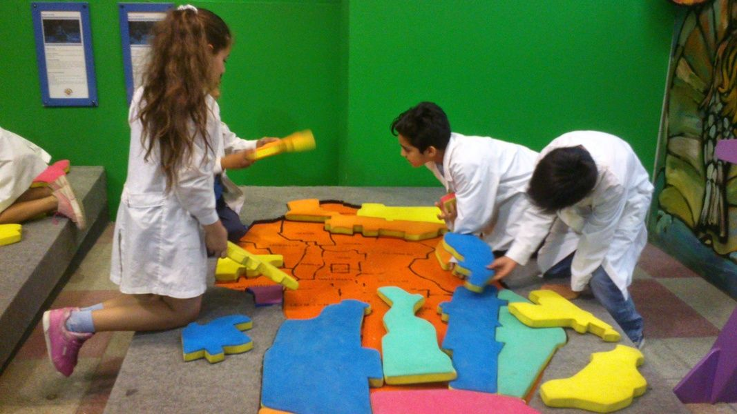 Childrens Museum Things to Do in Puerto Rico with kids