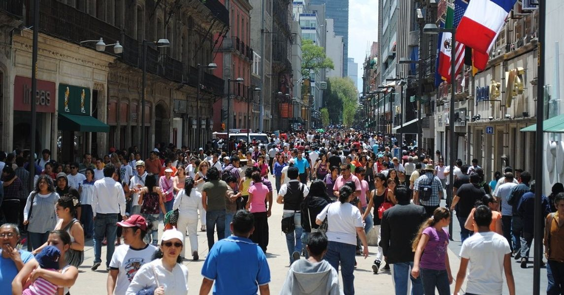 Centro Historico Places To Visit In Mexico City