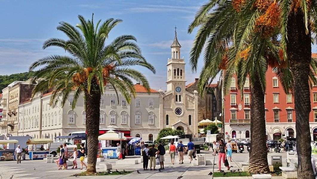 Croatia travel FAQ: What are the must visit spots?