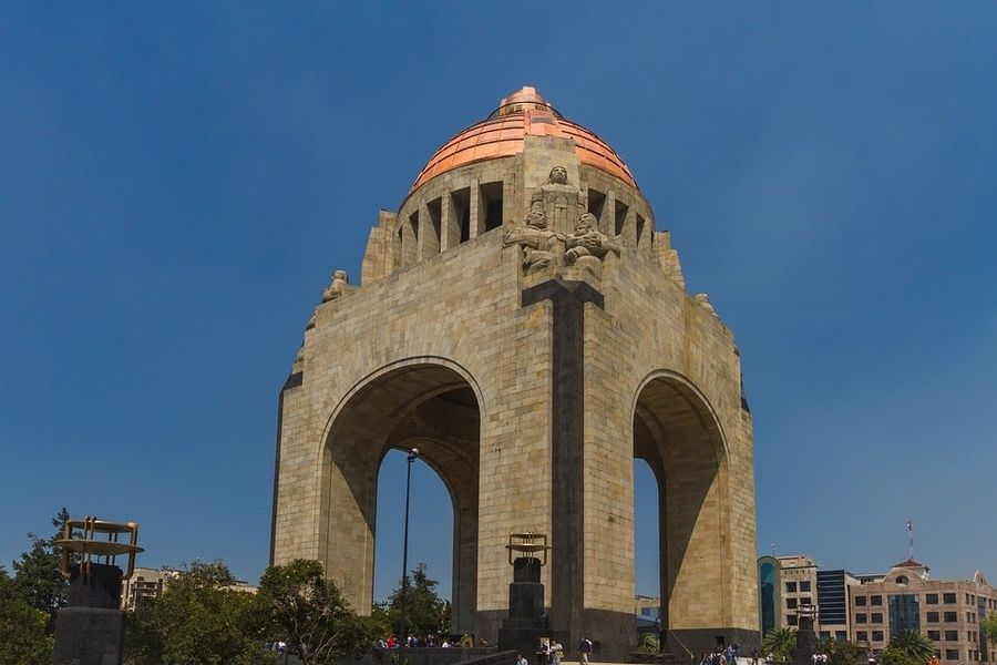أهم معالم المكسيك في نيو مكسيكو