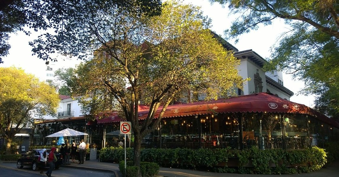 Polanco Places To Visit in Mexico City