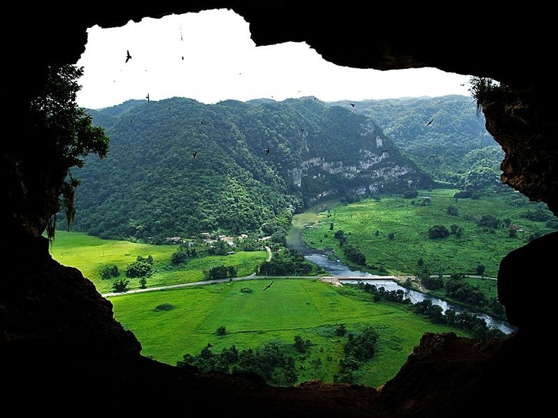 La Cueva Ventana is one of the best Puerto Rico attractions