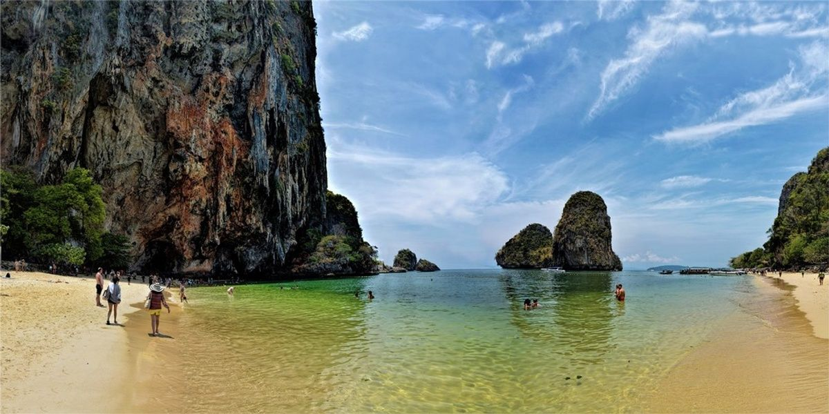 Where to stay in Thailand? Krabi