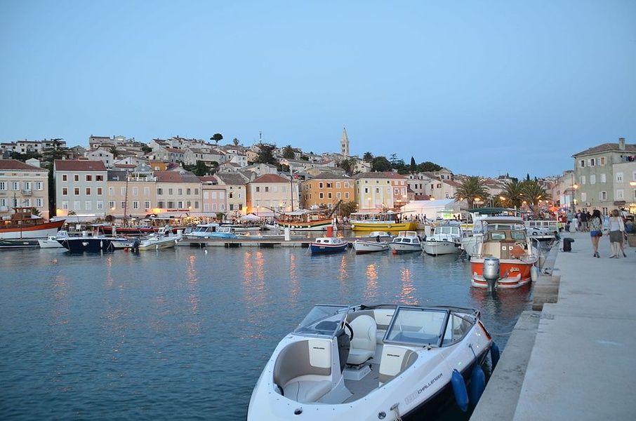 Where to stay in Croatia for a Mediterranean retreat? Mali Lošinj