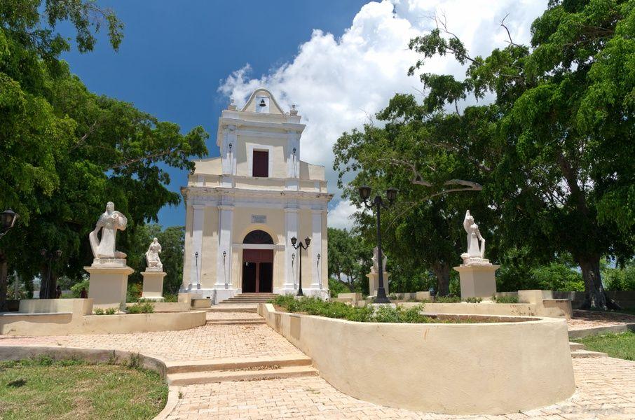 Ermita de Monserrate things to do in Matanzas Cuba
