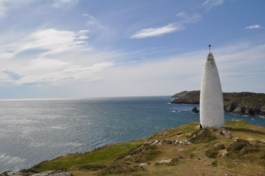 Exploring the rustic islands near Baltimore is a great thing to do in Cork Ireland