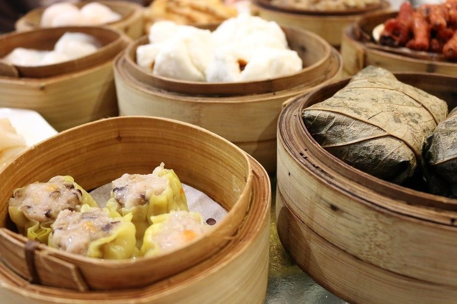 For delicious Dim Sum Flushing, Queens is the place to visit in New York City