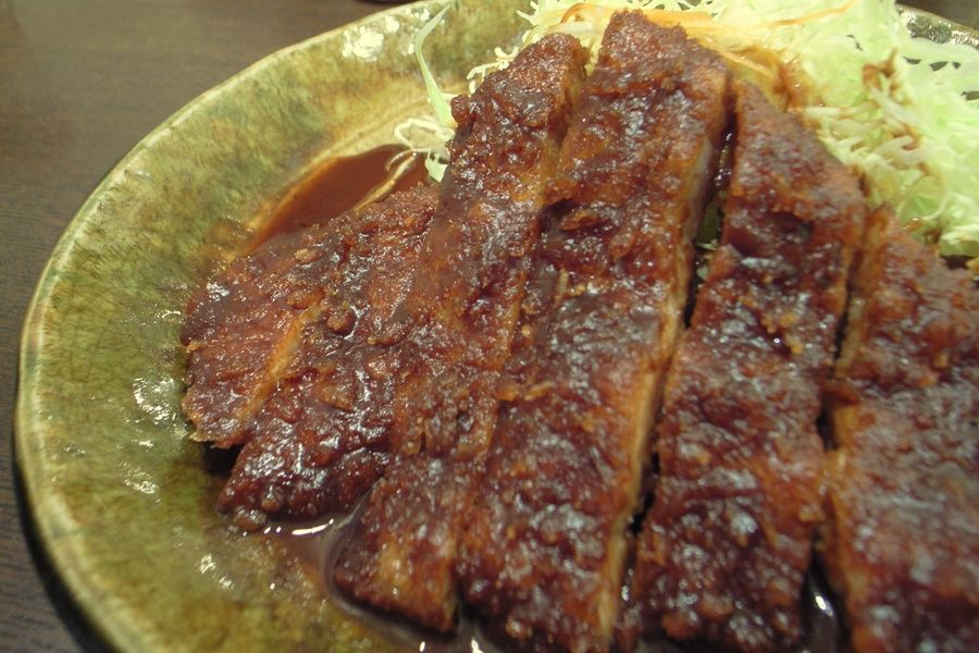 Miso Katsu in nagoya is a Japanese destination for foodies