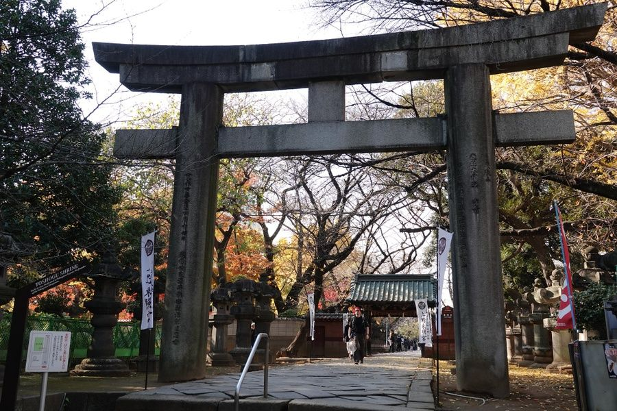 What to do in Tokyo in 5 days? Explore Ueno Park.