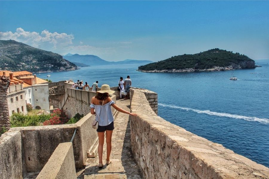 Croatia Travel FAQ: Is it safe to travel alone? Yes!