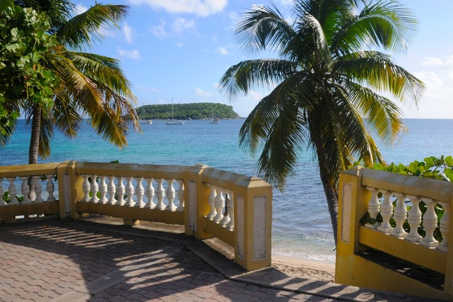 Vieques  is where to stay in Puerto Rico