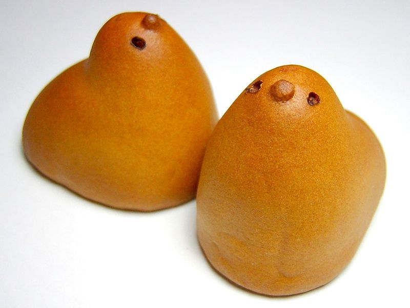 Hiyoko sweets cakes to bring home from Japan