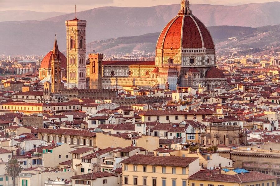 Florence Best Cities to Visit in Italy