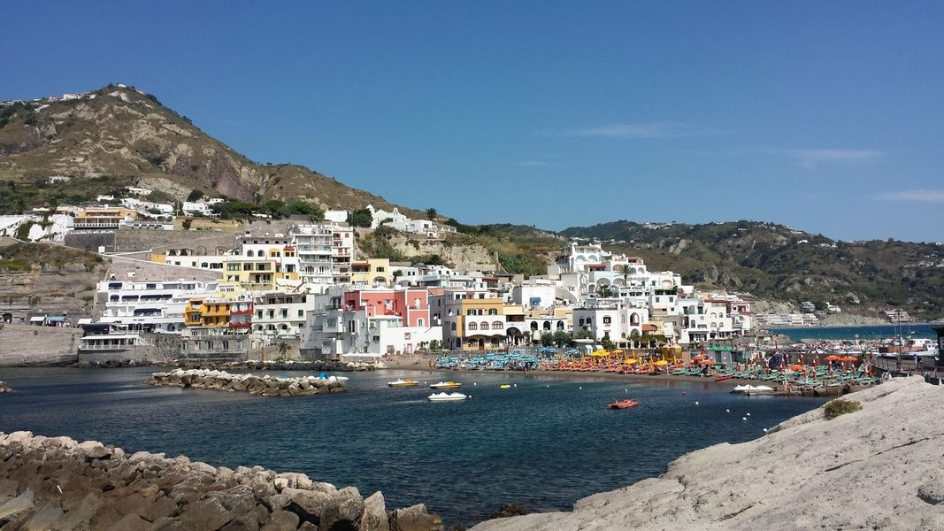 Ischia Things to Do in Italy