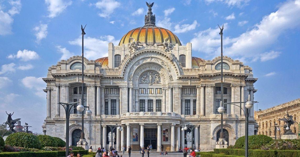 Centro Historico Best Neighborhoods in Mexico City