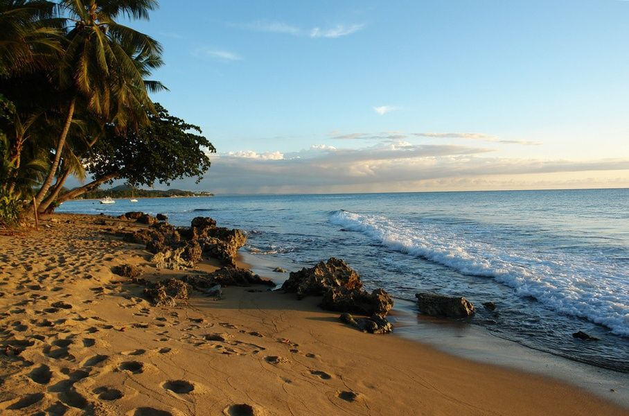 Rincon Places to Visit in Puerto Rico
