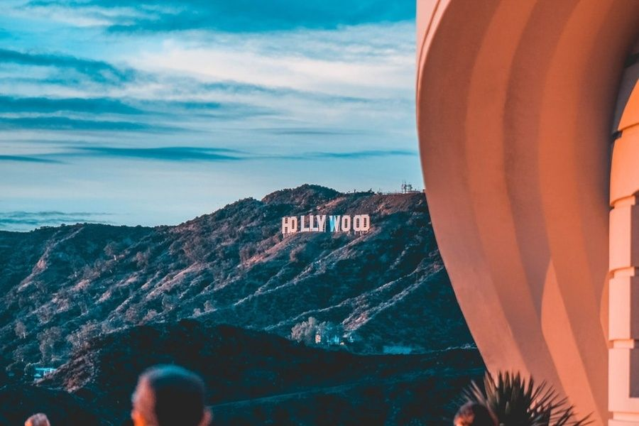 Hollywood Sign Places to Visit in LA