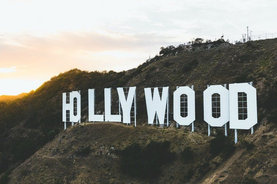 Hollywood sign Things to Do in Los Angeles