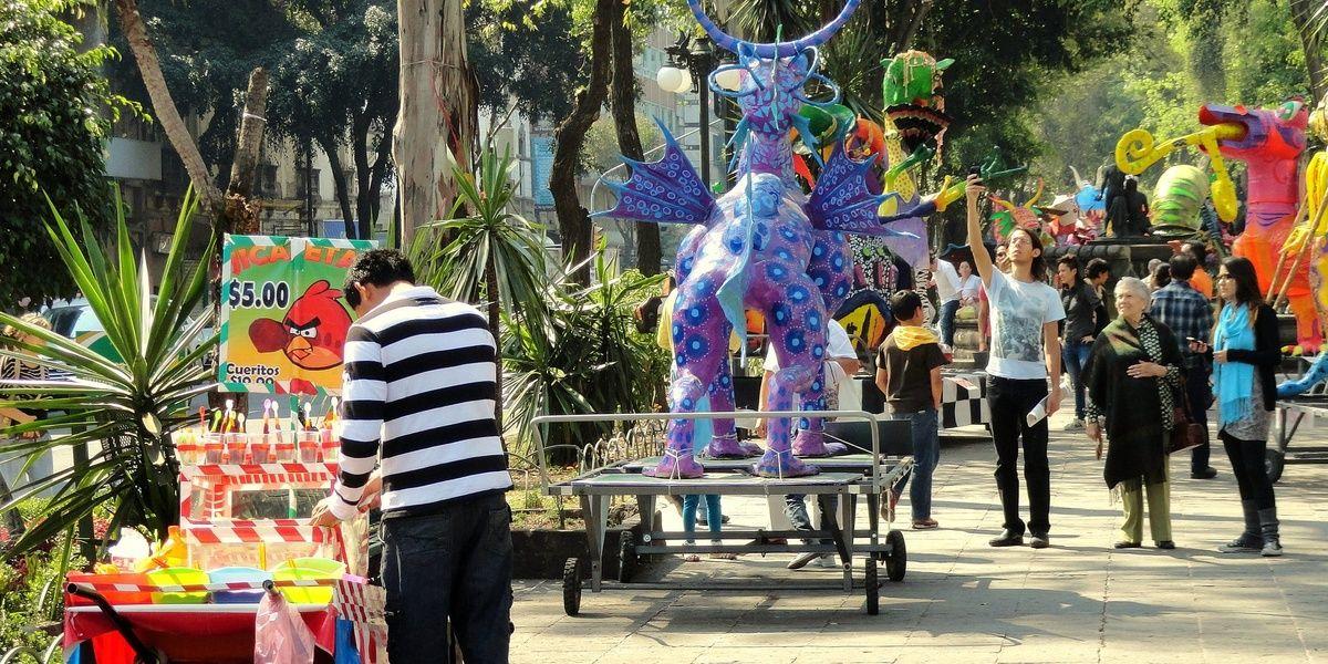 Roma Best Neighborhoods in Mexico City