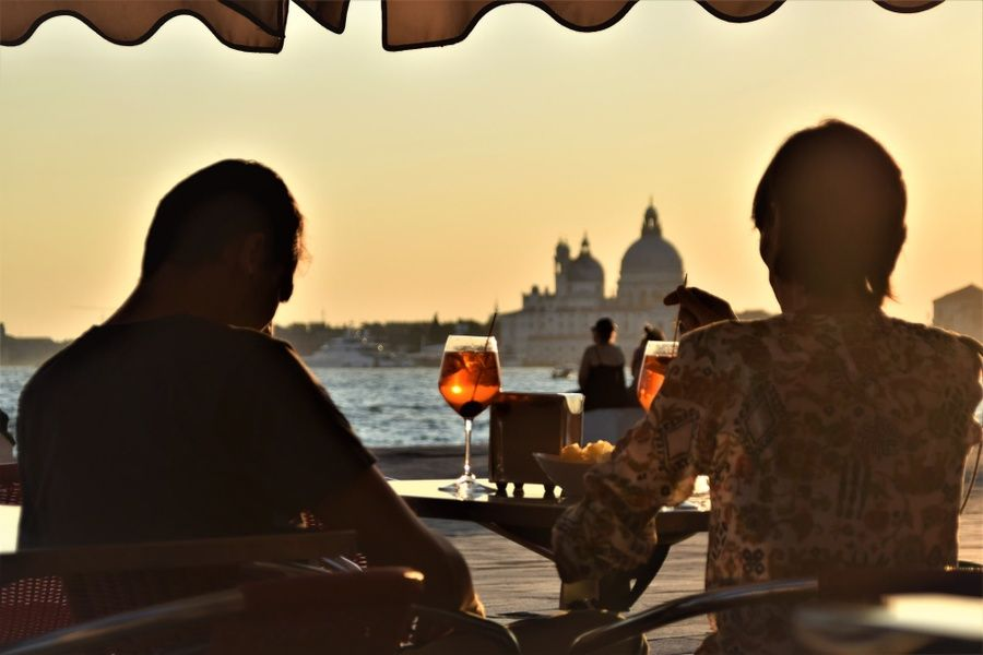 Aperol Spritz Things to Do in Italy