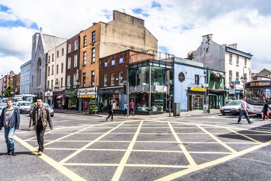 Limerick Best Cities to Visit in Ireland