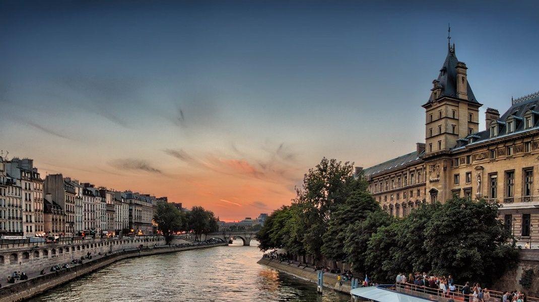 Paris Best Cities in France
