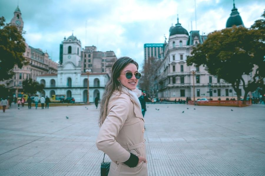 Solo Travel Is Buenos Aires Safe