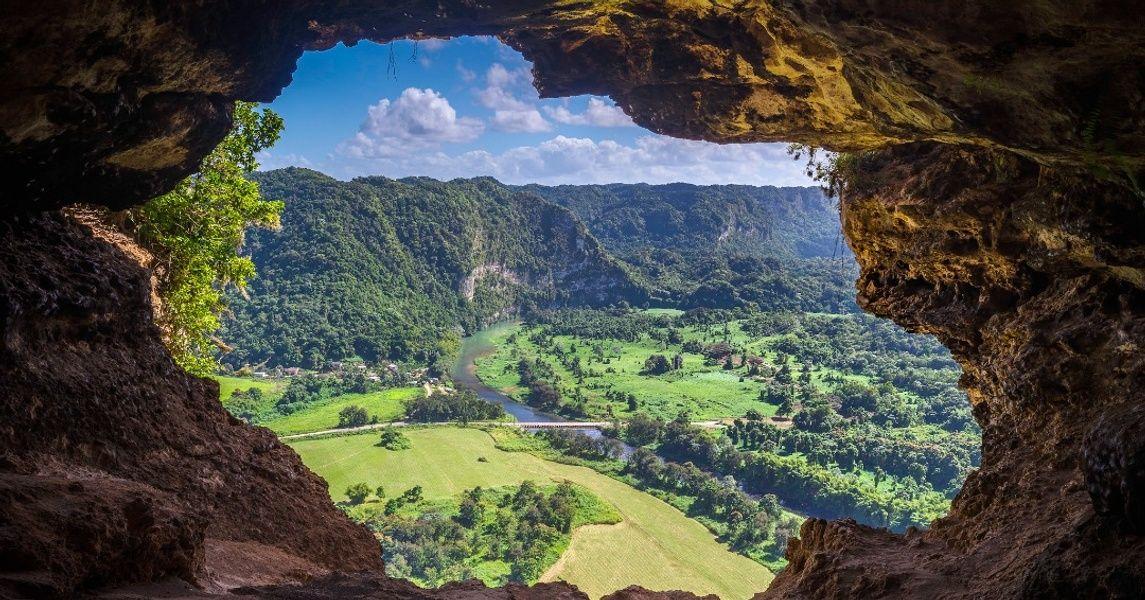 Cueva Ventana Puerto Rico Itinerary