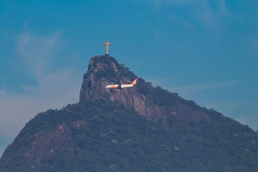 Airports Transportation in Rio de Janeiro