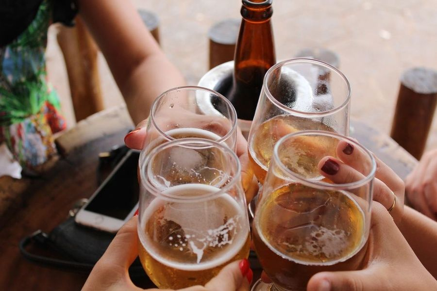 Local Breweries Things to Do in Los Angeles