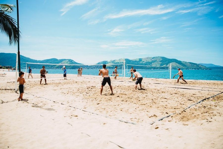 Active Lifestyle Things to do in Rio de Janeiro