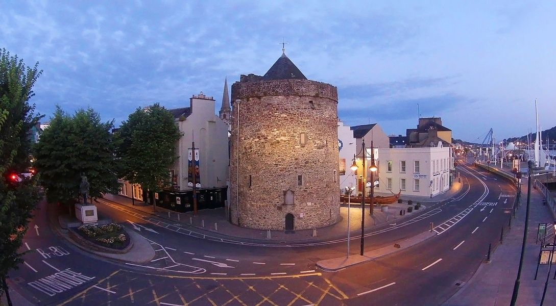 Waterford Best Cities to Visit in Ireland