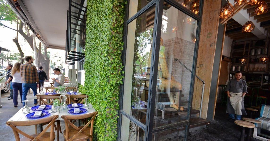 Condesa Best Neighborhoods in Mexico City