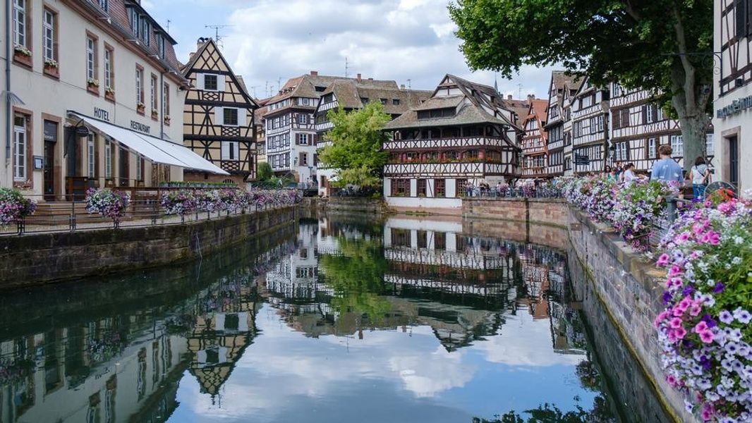 Strasbourg Places to Visit in France