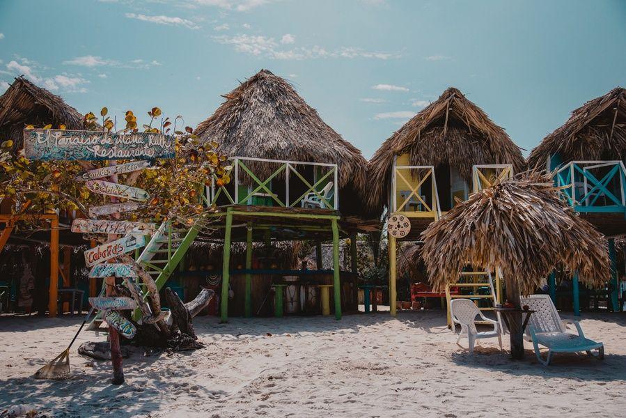 Beach Is Cartagena Safe